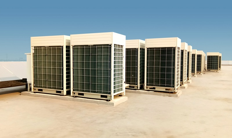 Advantages Of Using Evaporative Cooling