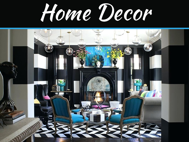 Creating Your Own Home Decor Style