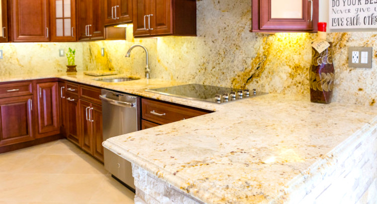 Granite Countertops In Arizona