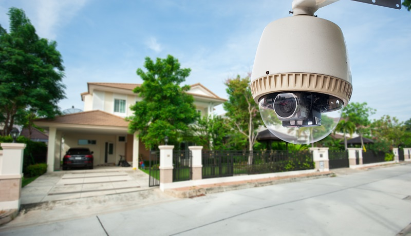 Surveillance Home Camera