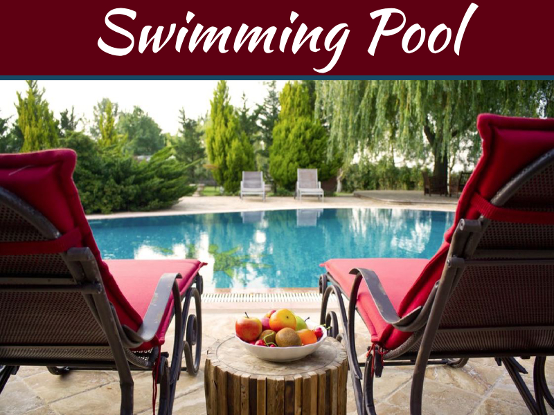 How Pro Homeowners Accent Their Pool In The Backyard