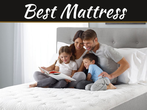 How To Choose The Best Mattress For Your Family