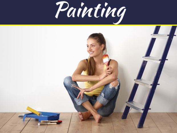 How To Contract A Painting Service - Must Know Basics