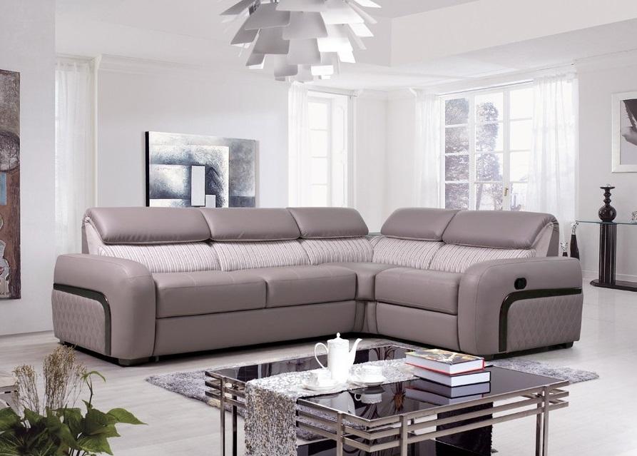 Mark Corner Sofa