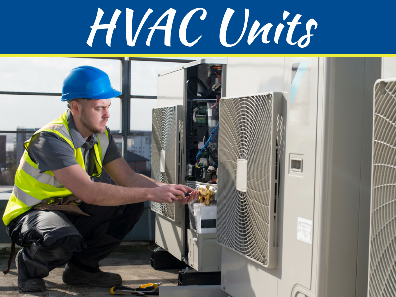 Our Mini-Guide to Maintaining HVAC Units
