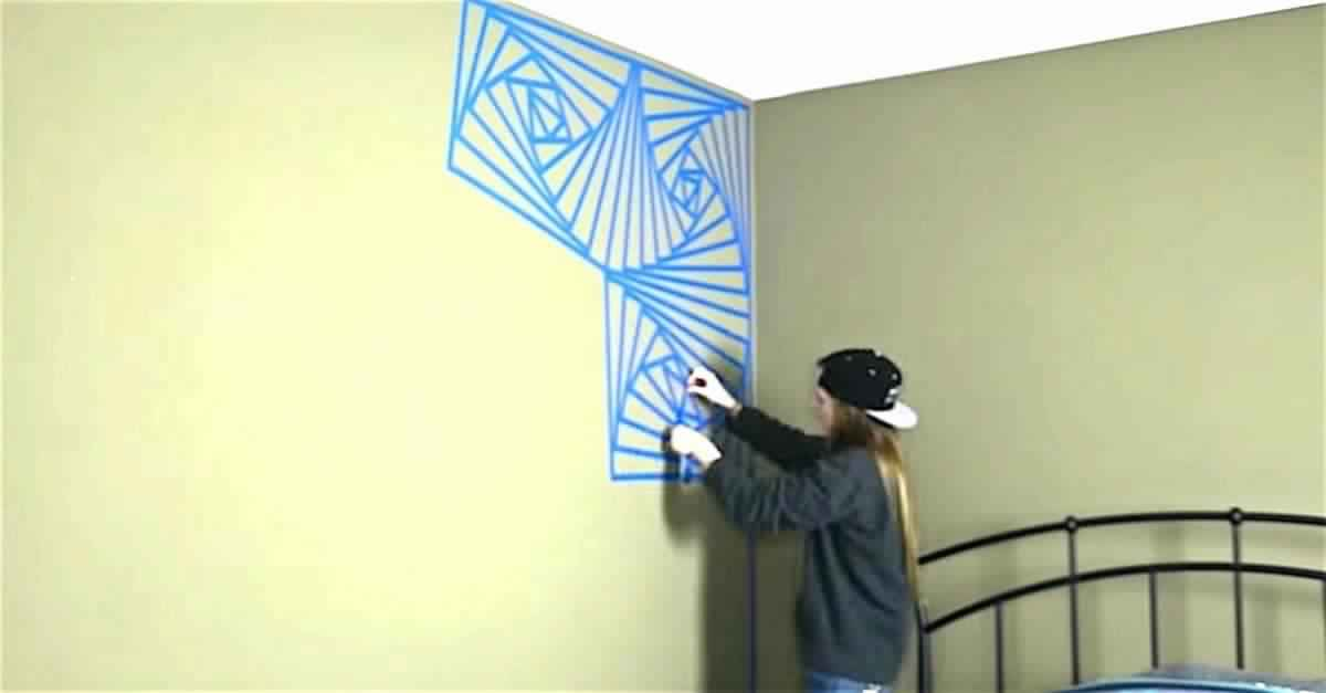 Design Of Wall Painting: 7 Things You Need To Know About Interior Painting