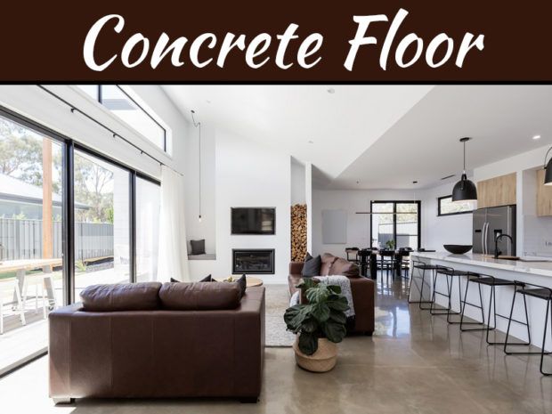 Primary Reasons For Considering Polished Concrete Floor For Your Home