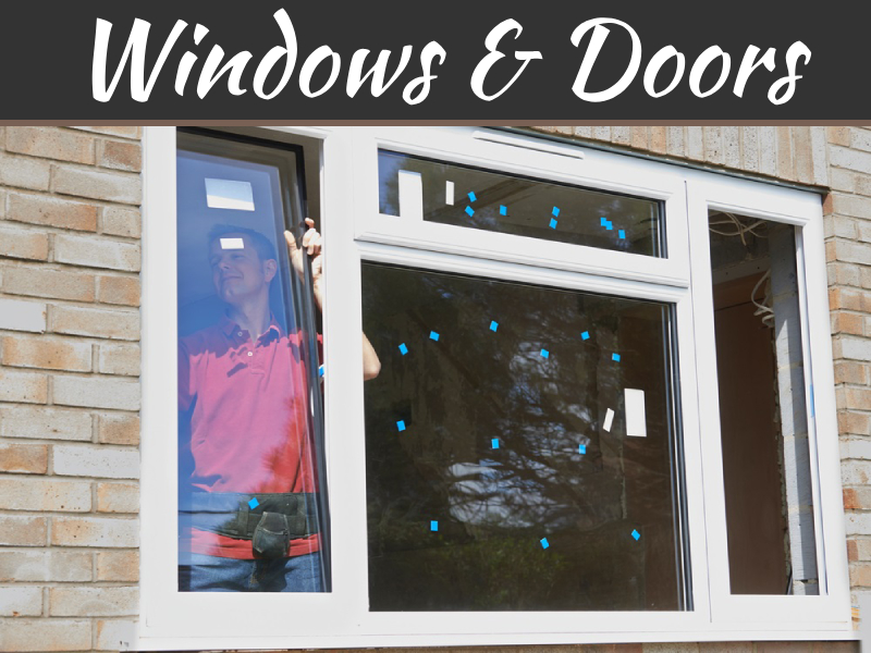 Top 10 Advantages Of Using Aluminium Windows