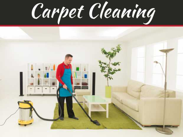 Top 3 Things To Look For In A Professional Carpet Cleaning Services