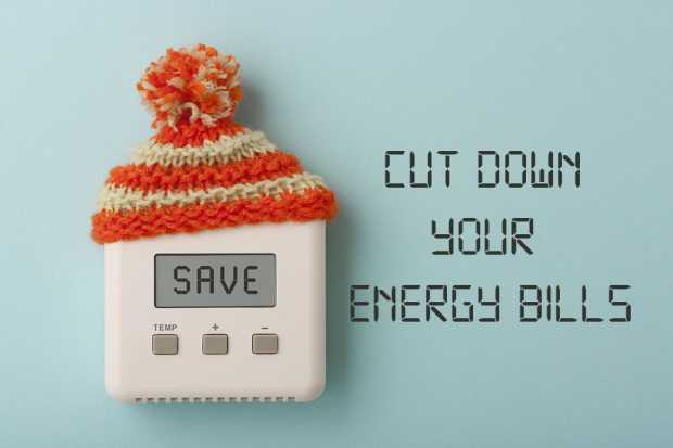 Tricks That Will Cut Down Your Energy Bills This Winter