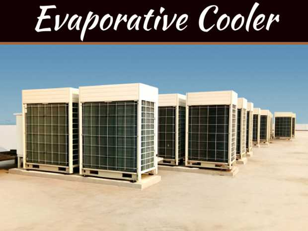Why Bonaire Evaporative Cooler is Best to Use?