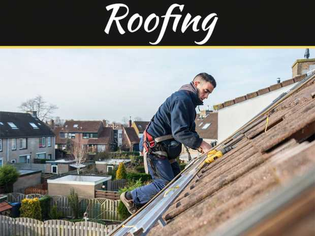 Why To Repair Roof Before Decorating Your Home?