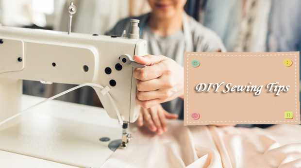 10 Sewing Tips And Tricks That You Will Love