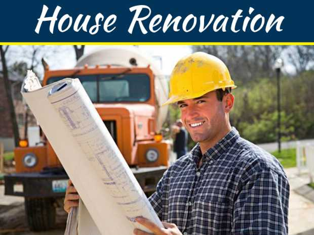 5 Home Renovation Tips Which Will Help You To Stay Motivated Right Up Until The End