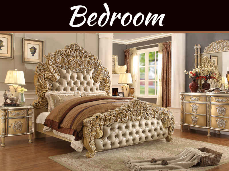 4 Indispensable Types Of Furniture For Your Bedroom
