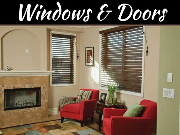 4 Reasons To Invest In Timber Venetian Blinds