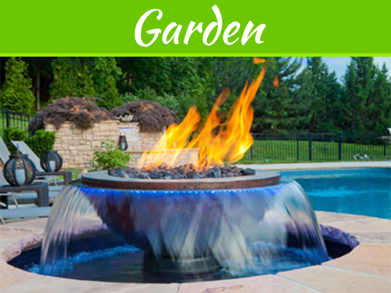 5 Benefits To Installing A Pond Fountain In Your Garden