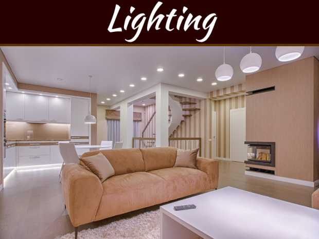 5 Home Lighting Mistakes and How to Avoid Them