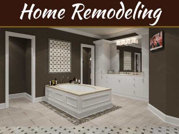 5 Smart Ways To Prepare For Your Upcoming Home Remodeling Project