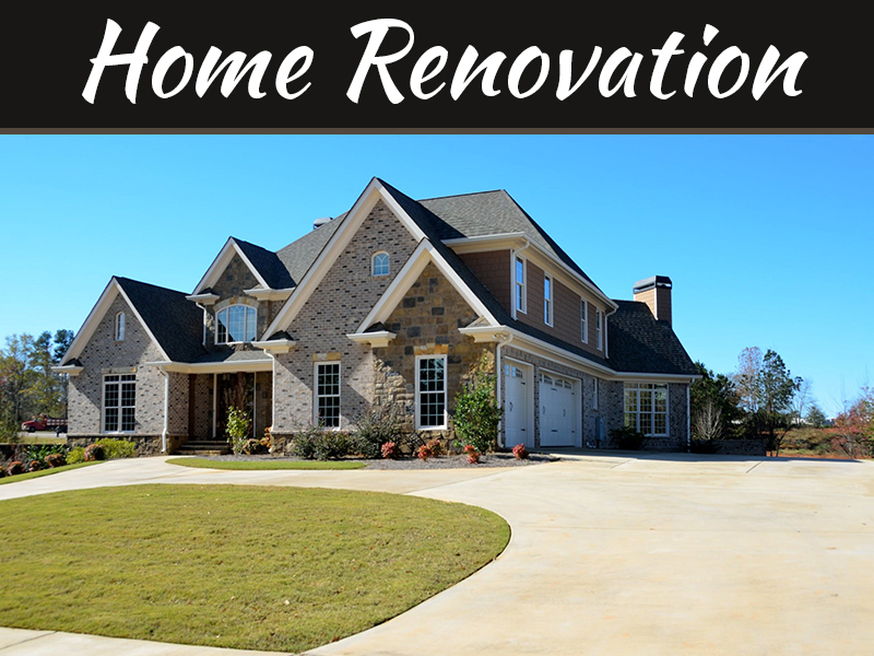 5 Tips To Renovate Your Home In 2019