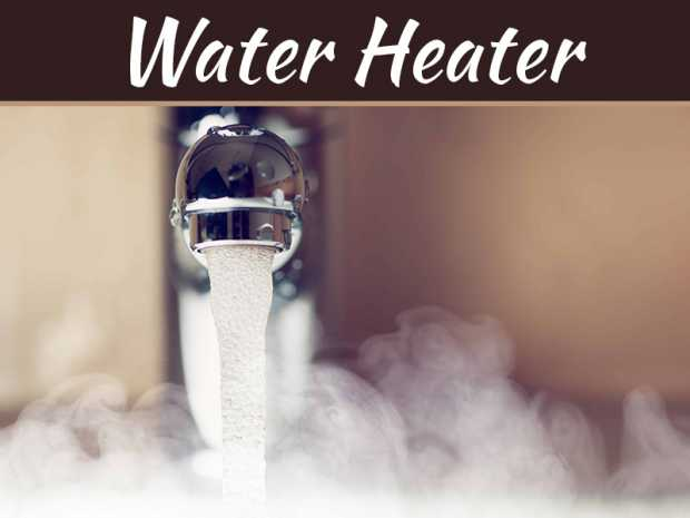 5 Tips To Replacing Your Electric Water Heater