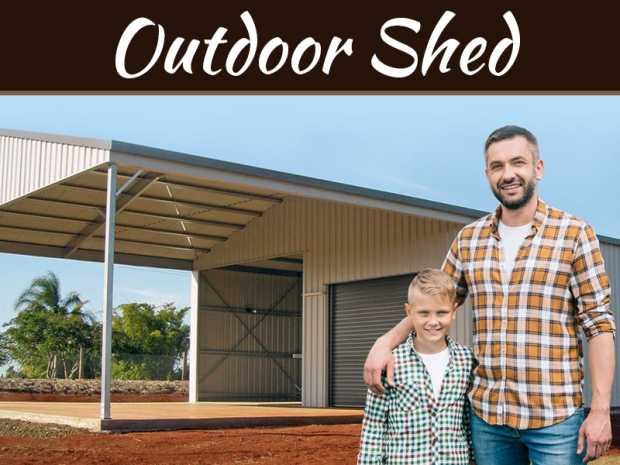 10 Common Mistakes For A Low Quality Shed