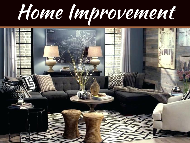 7 Modern Decoration To Enhance Your Living Room