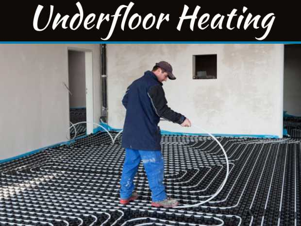 7 Things You Didn't Know About Underfloor Heating