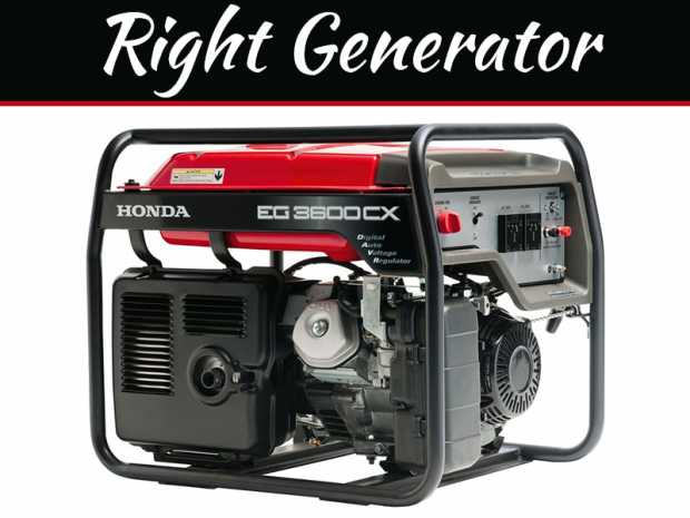 Things To Think About When Purchasing A Quiet Generator