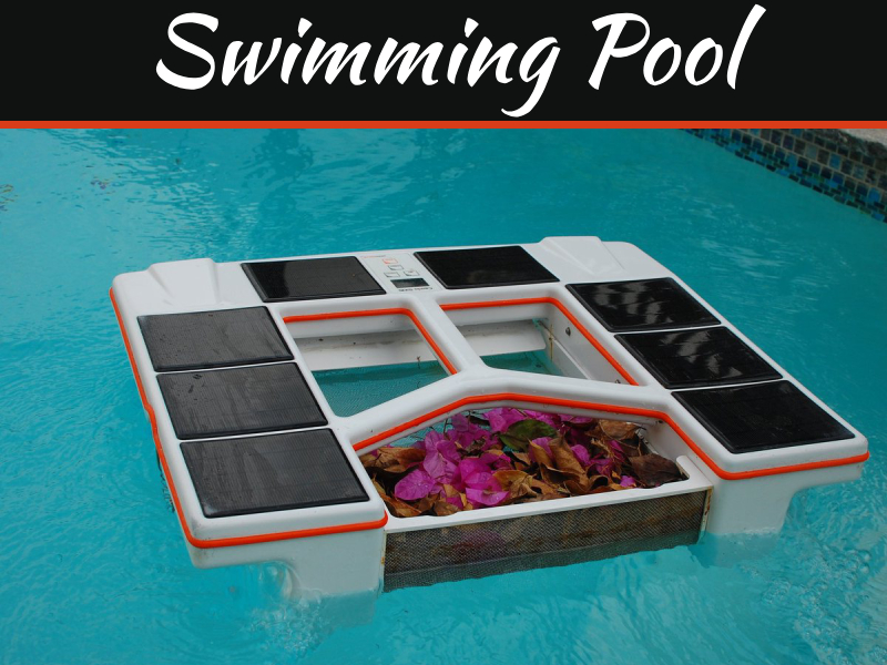 8 Of The Coolest Swimming Pool Devices You Can Buy