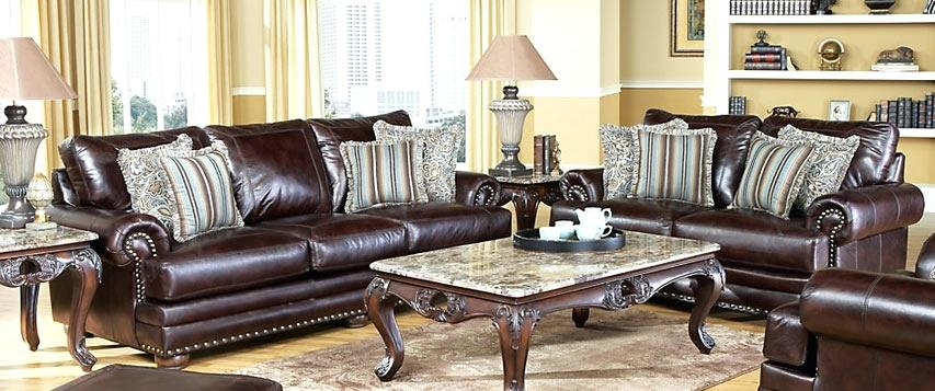 Bulky Furniture Pieces