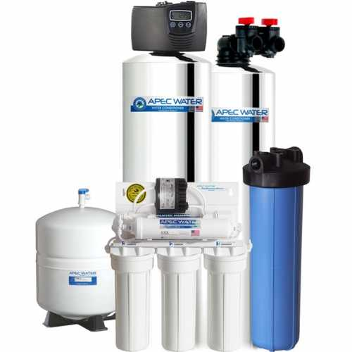 Crucial Home Water Purification Systems