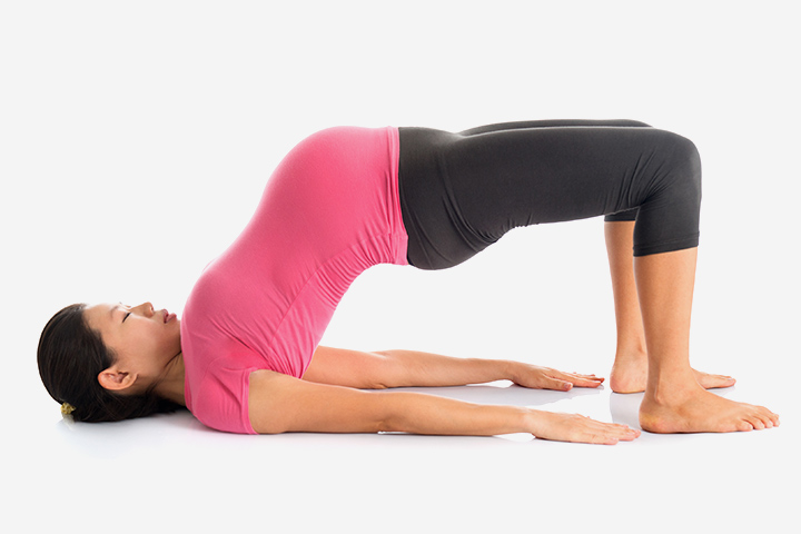 Glutes Arch For Pregnant Women