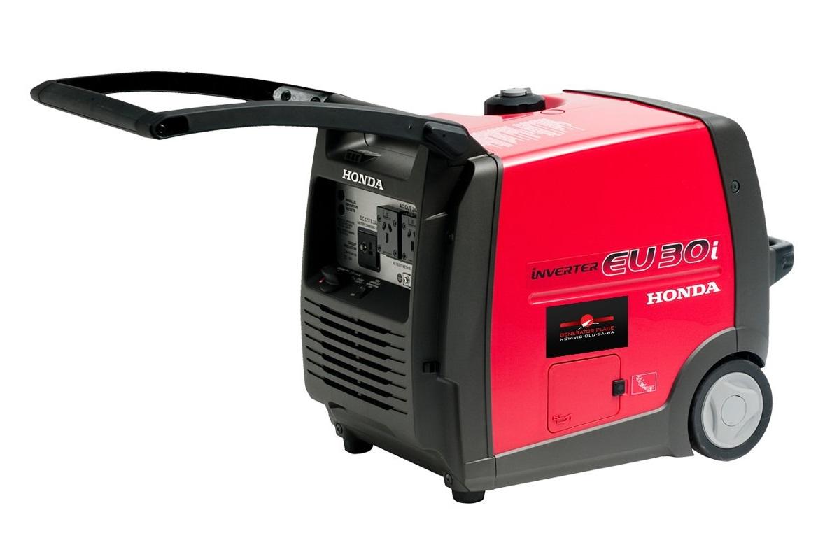 Honda EU30iu Generator