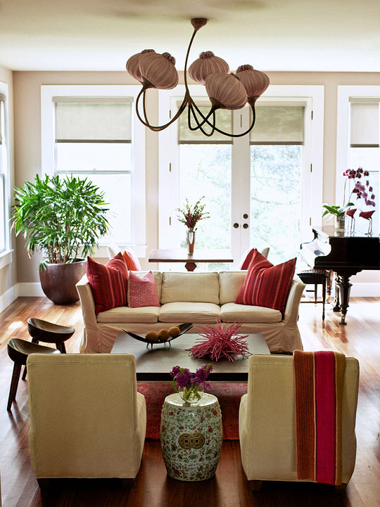 Modern Ways To Update A Traditional Home