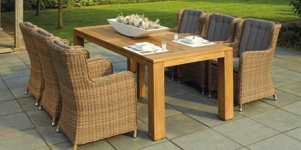 Trendy Garden Furniture