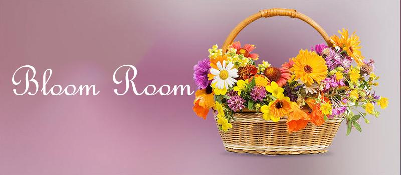 Bloom Room
