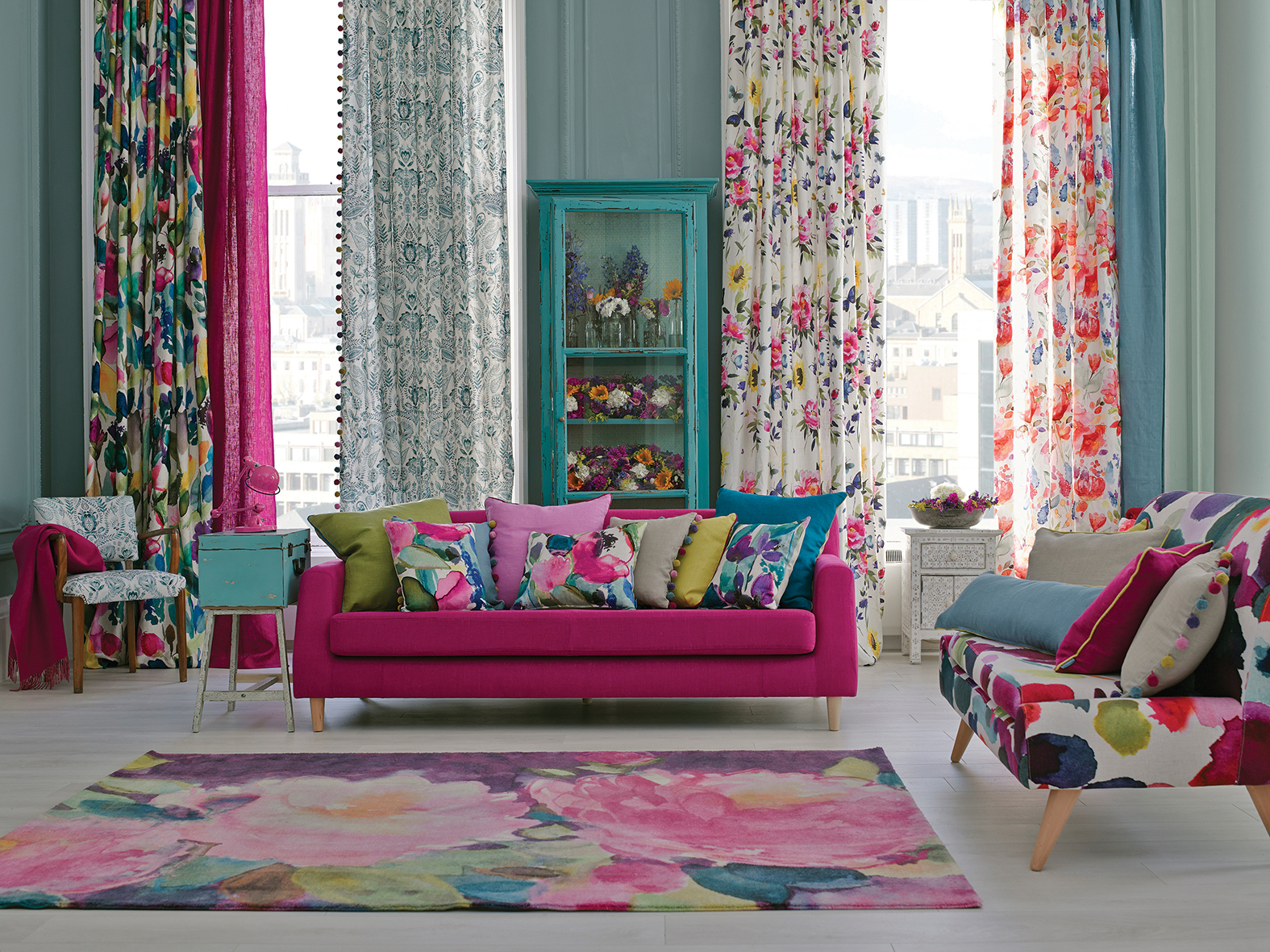 2019 Holi Decoration Ideas for Your Home Interior | My Decorative