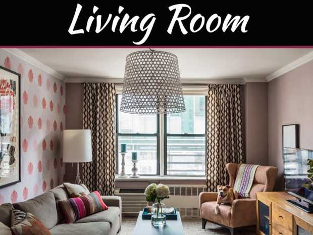 Decorating Tips For Small Living Rooms