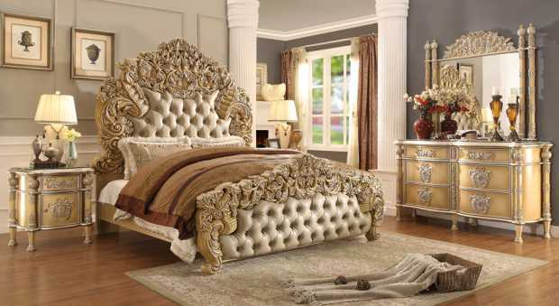 Elegant Bedroom Designs