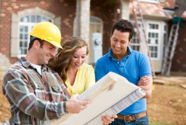 Hiring Your Builder