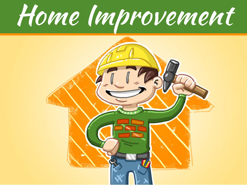 Home Improvement Tips For The Home Owners | My Decorative