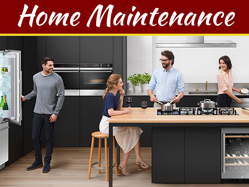 Home Maintenance Tips To Save Time And Money