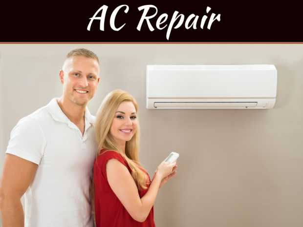 Points To Keep In Mind During An Air Conditioning Repair