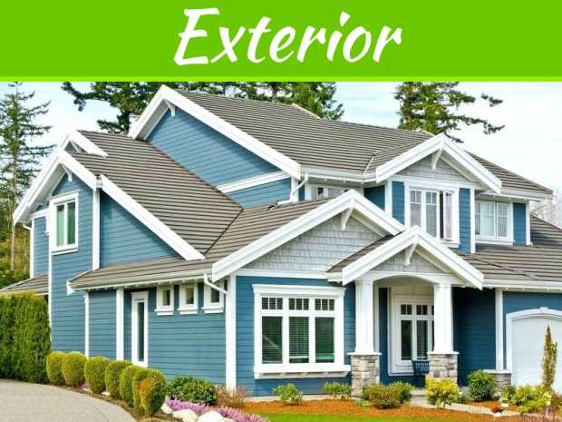 Redesigning Your Home Exterior? Don't Forget the Roof