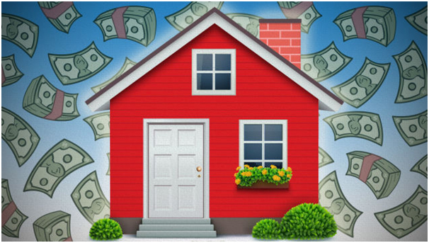 Find Money For Your Home Improvement