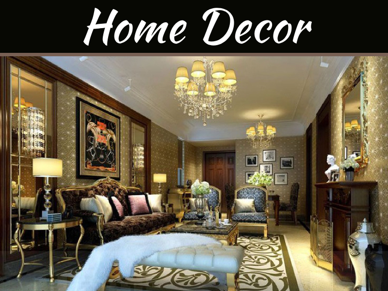 Six Decoration Tips For Your New Home