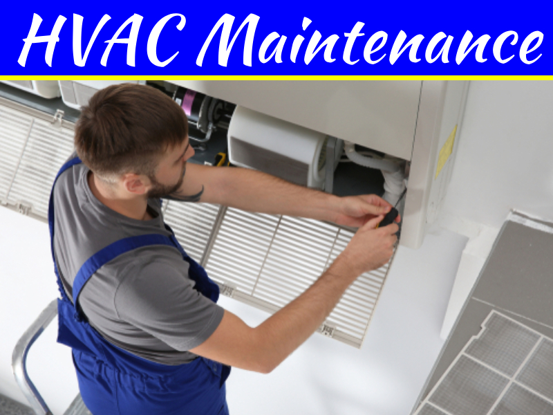 The Importance Of HVAC Maintenance And Tips To Do It
