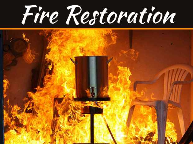 The Top 3 Reasons You Might Need Fire Damage Restoration
