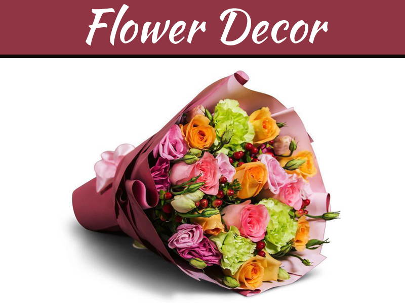 Top 3 Flower Delivery Services In Singapore